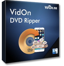 VidOn DVD Ripper for Mac