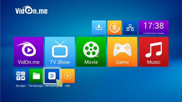 user guide support for android blu ray box vidon me rh vidon me android operating system user guide Android Software